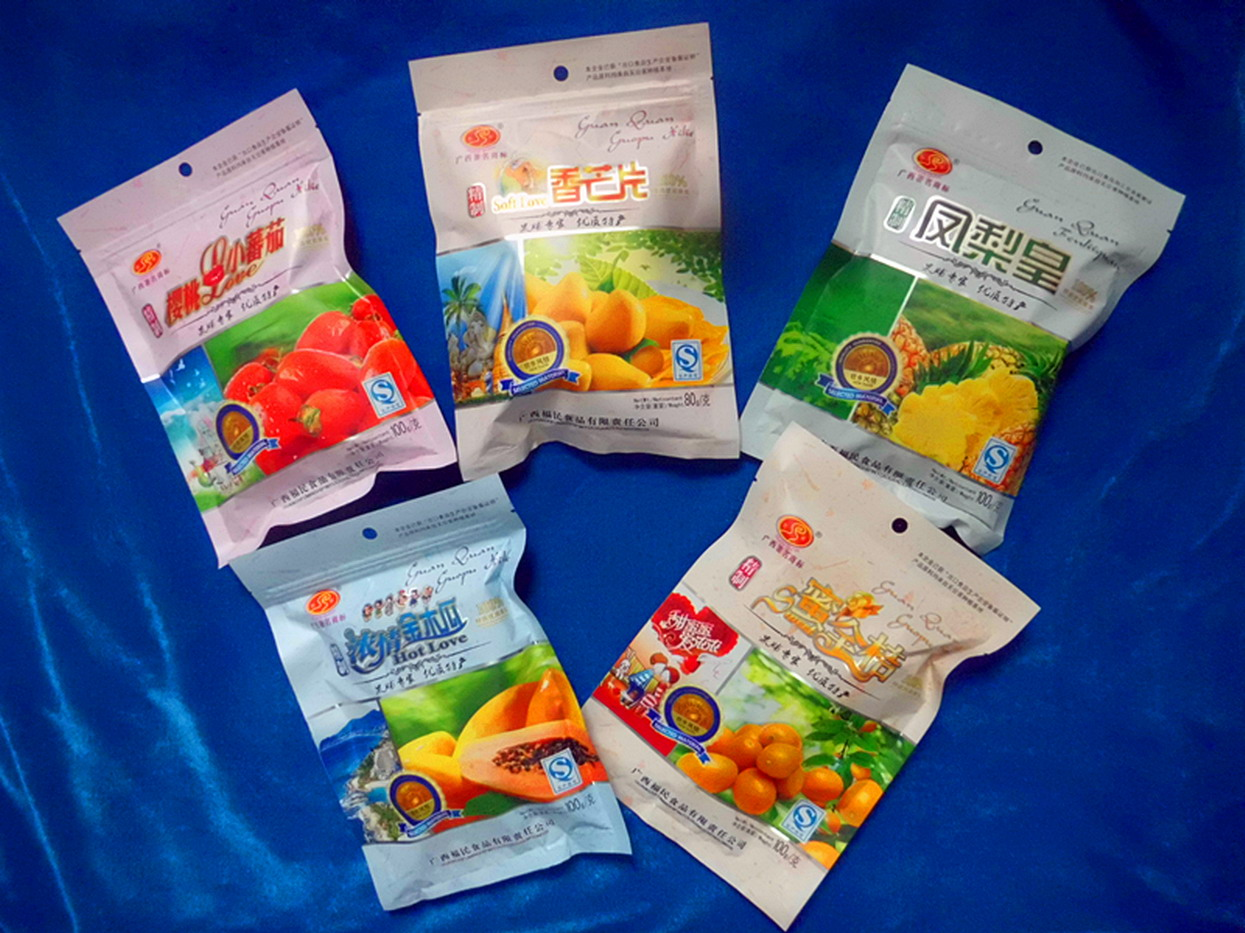 Foodstuff&Health Products7